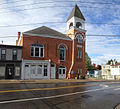 Village of Honeoye Falls, Town Hall.jpg
