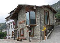 Villarodin-Bourget mairie.jpg