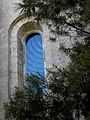Villeneuve-lès-Maguelone (34) Cathédrale Saint-Pierre-et-Saint-Paul Extérieur 10.JPG
