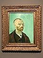 Vincent van Gogh - Zelfportret (Van Gogh & Japan).jpg