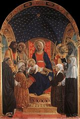 Bottigella Altarpiece