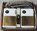 Vintage Omscolite Mini Com Wired Intercom Set, Made in Japan (12059484336).jpg