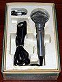 Vintage Realistic Highball Dynamic Microphone, Model No. 33-985, Made In Japan For Radio Shack, Circa 1976 (36214270153).jpg