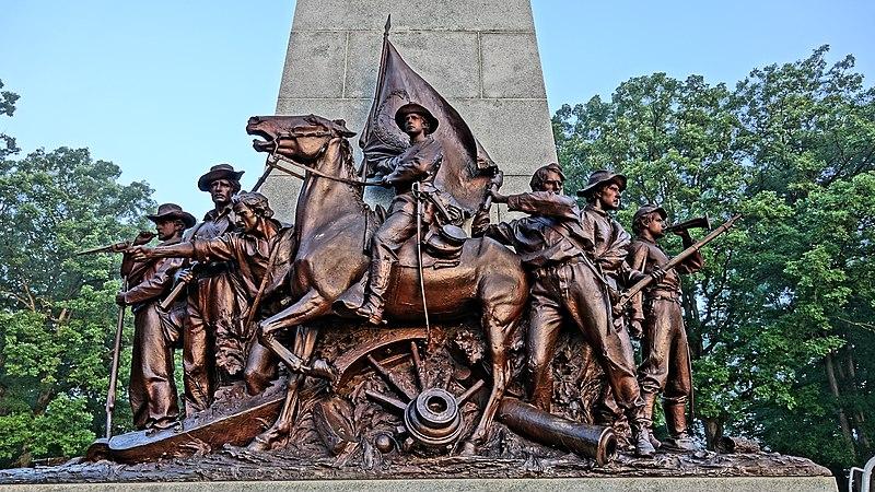 File:Virginia Monument, Gettysburg, Pa.jpg