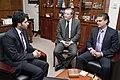 Visita de la delegación de Qatar (8389058197).jpg