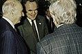 Visite de Mr Curien au SIA 1991-9-cliche Jean Weber.jpg