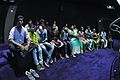Visitors - Science on Sphere - Dynamotion Hall - Science City - Kolkata 2016-06-20 4872.JPG
