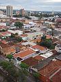 Vista da cidade do alto do Edifício Cordoba - panoramio.jpg