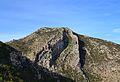 Vista de la muntanya del castell d'Aixa o de la Solana.JPG