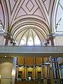 Vitoria - Biblioteca Central del Campus de Álava de la UPV-EHU (Edificio Las Nieves) 02.jpg