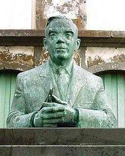 Vitorino Nemésio Portuguese writer