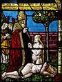 Vitrail de la Création Eglise de la Madeleine Troyes 51208 07.jpg