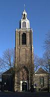 foto van Toren Grote Kerk