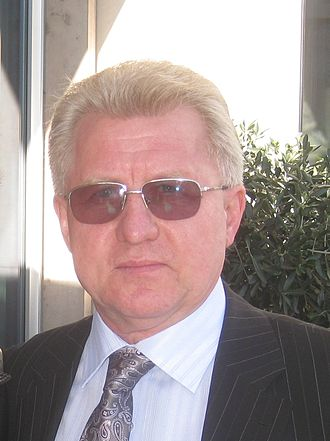 Vladimir Myshkin - Image: Vladimir Myshkin