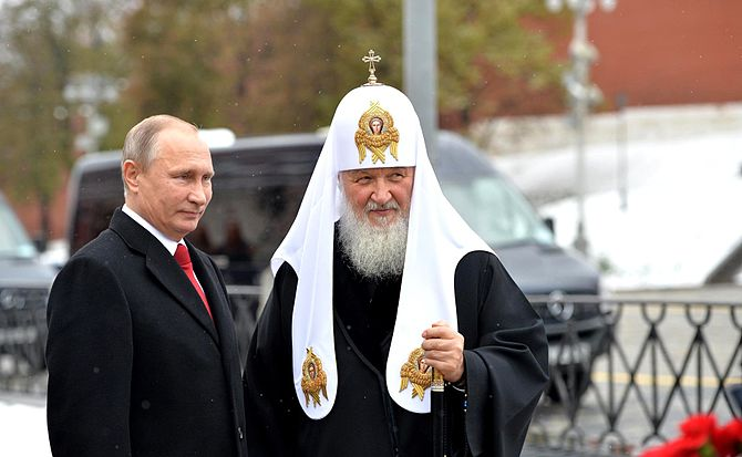 Vladimir Putin and Patriarch Kirill on Unity Day 2016-11-04 05.jpg