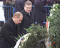 Vladimir Putin in Poland 16-17 January 2002-14.jpg