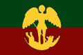 Vlag van Brussel (stad).png