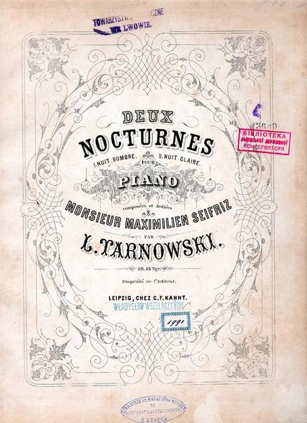 File:W. Tarnowski - Deux Nocturnes - Nuit sombre, Nuit claire.pdf