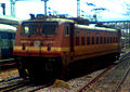 WAP4 series loco 22787 at Secunderabad Station.jpg
