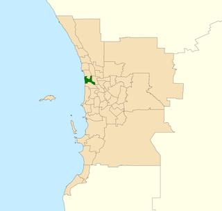 Electoral district of Scarborough