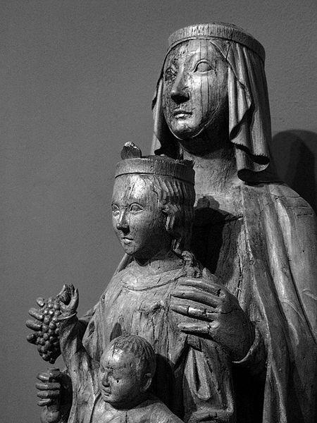 File:WLANL - andrevanb - Anna te Drieën, Noord-Duitsland, ca. 1225.jpg