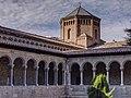 WLM14ES - Monestir de Santa Maria de Ripoll 15 - sergio segarra.jpg