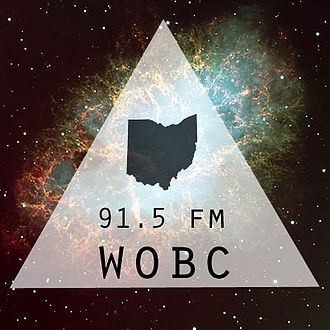 WOBC-FM - Image: WOBC FM