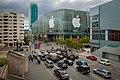 WWDC 2011 - Moscone West Exterior.jpg