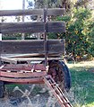 Wagon and Oranges, Redlands, CA 1-2012 (6917721823).jpg