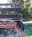 Wagon and Oranges, Redlands, CA 1-2012 (6917721823).jpg