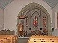 Wahlerenkirche, Chor.jpg