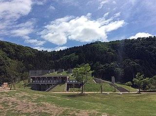archeological museum in Mikatakaminaka, Fukui Prefecture