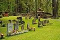 Waldfriedhof Davos, Einzelgraeber 01 10.jpg