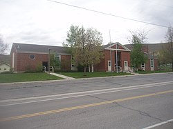 Wallsburg Community Center