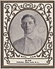 Walter Blair, New York Highlanders, baseball card portrait LCCN2007683788.jpg