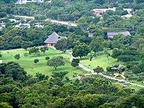 Walter Sisulu Nasionale Botaniese Tuin, uitsig a.jpg
