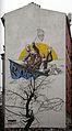 Wandmalerei Torstr 230 (Mitte) Maclain&2009.jpg