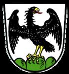 Das Wappen von Arnstein