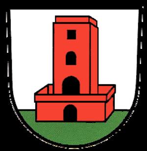 Buchheim - Image: Wappen Buchheim