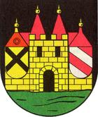 Das Wappen von Elterlein