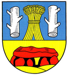 Wappen der Gemeinde Großenkneten
