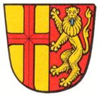 Wappen der Ortsgemeinde Höchstenbach