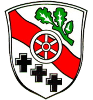 Haibach, Lower Franconia - Image: Wappen Haibach