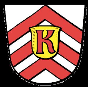 Kalbach-Riedberg - Image: Wappen Kalbach