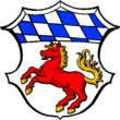 Coat of arms of Erding