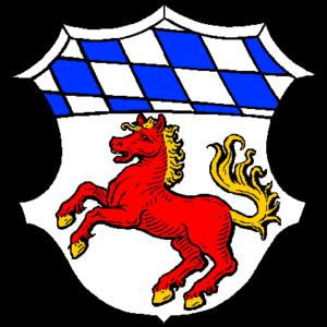 Wappen von Erding