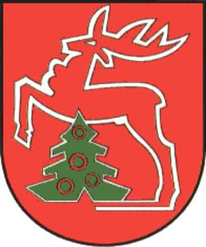 Lauscha - Image: Wappen Lauscha
