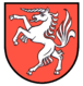 Coat of arms of Oberried