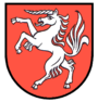 Escudo de Oberried