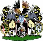 Das Wappen von Schneeberg
